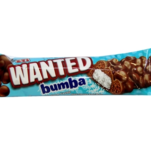 Eti Wanted Bumba (38 gr.)