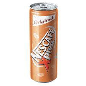 Nescafe Xpress Orginal (25 cl.)