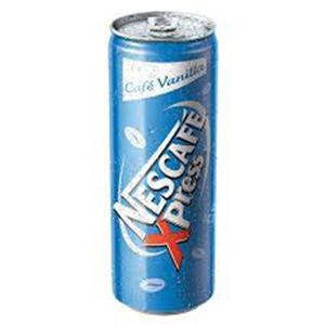 Nescafe Xpress Vanilla (25 cl.)