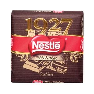 Nestle 1927 Bitter Çikolata (80 gr.)