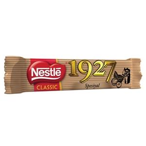 Nestle 1927 Sütlü Gofret (32 gr.)