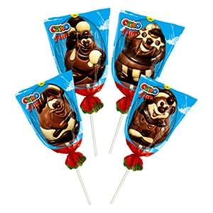 Ozmo Fun Çubuklu Çikolata