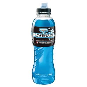 Powerade Enerji İçeceği Ice Blast (50 cl.)