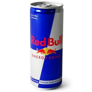 Redbull Enerji İçeceği (35,5 cl.)