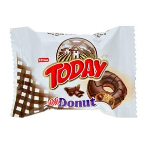 Today Donut Kakaolu