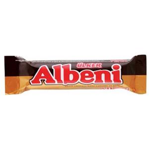 Ülker Albeni (40 gr.)
