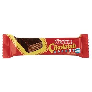 Ülker Çikolatalı Gofret (40 gr.)