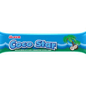 Ülker Cocostar (32 gr.)