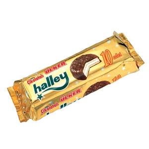 Ülker Halley10'lu (300 gr.)