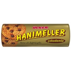 Ülker Hanımeller Çokodamla (110 gr.)