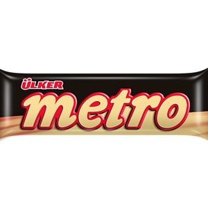 Ülker Metro (40 gr.)