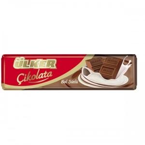 Ülker Sütlü Baton Çikolata (35 gr.)