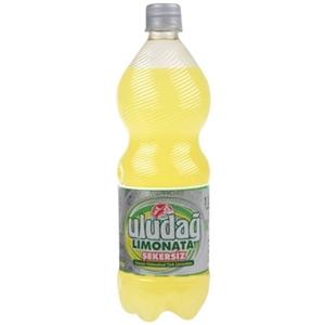 Uludağ Limonata (Şekersiz) (1 L.)