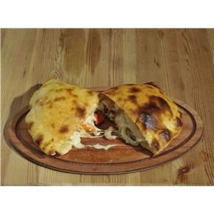 Calzone Mare