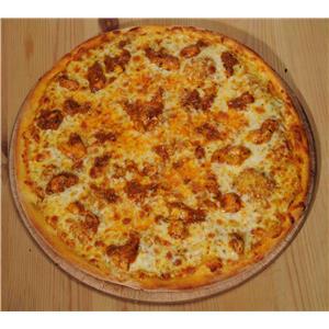 703-Chicken Tikka Masala