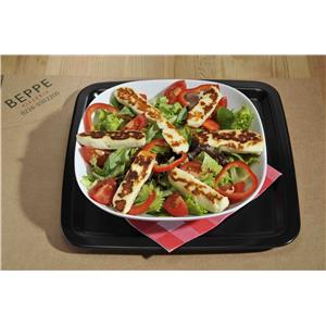 Hellim Salata-Sıcak Servis