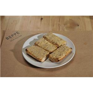 Sarımsaklı Ekmek (4 Adet)