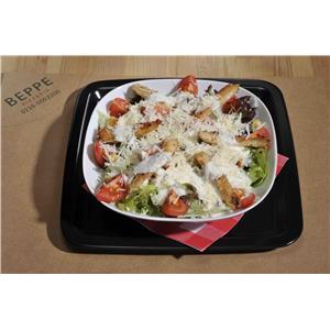 Tavuklu Sezar Salata-Sıcak Servis