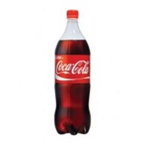 Coca-Cola (1 Lt)