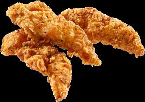 Mega Tavuk Menü