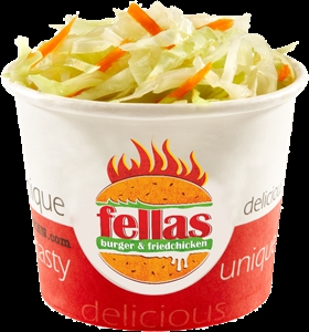 Coleslaw Salata