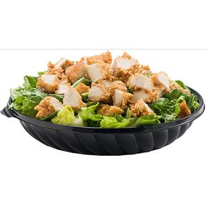 Crispy Sezar Salata