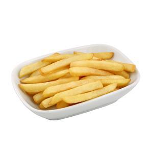 Parmak Dilim Patates Kızartması