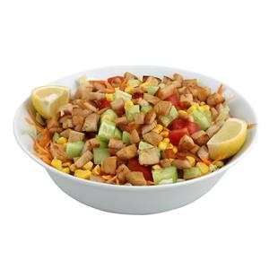 Tavuklu Salata